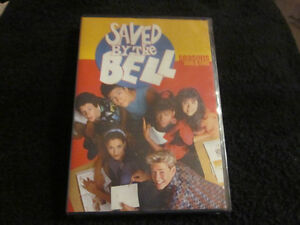BRAND NEW Saved By The Bell Seasons 1 & 2