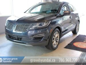 2015 Lincoln MKC MKC-ALL WHEEL DRIVE LEATHER NAVIGATION