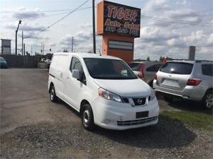 2014 Nissan NV200 ***CARGO****4 CYLINDER***GREAT ON FUEL****