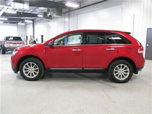 2012 Lincoln MKX AWD Navigation, Moon Roof Moose Jaw Regina Area image 4