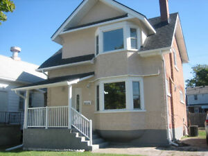 3 BEDROOM, NEWLY RENOVATED HOUSE ON PILLETTE