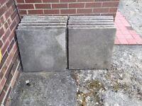 Concrete Council Paving Slabs