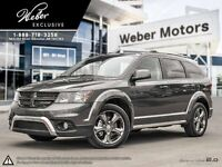 2015 Dodge Journey Crossroad, MANAGER SPECIAL BLOW OUT SPECIAL ,