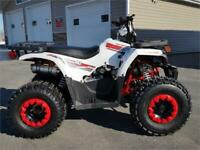 New Hunter Kids ATV 125cc at Casselman Performance Ottawa Ottawa / Gatineau Area Preview