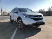 2020 Honda CR-V 2.0 i-MMD (184ps) SR Auto Station Wagon Petrol Automatic