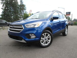 2017 Ford Escape SE 4WD **1-Owner, NO ACCIDENTS, NAV, B.CAM**