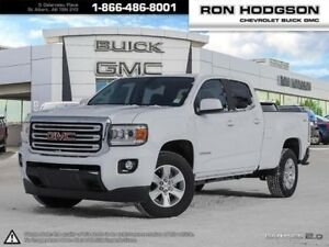 2018 GMC Canyon 4WD SLE