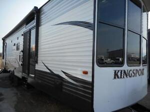 2016 Kingsport 408TBS