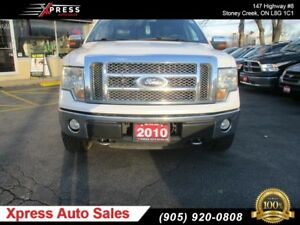 2010 Ford F-150 Lariat !!! Special $10,995 !!!
