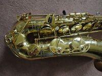 YAMAHA 82Z Tenor Saxophone