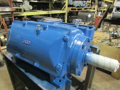 Remanufactered Nov Gaso 3364 Triplex Power End Pump Assembly