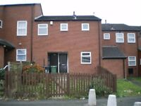 two bed house to rent