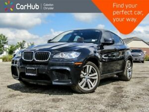 2011 BMW X6 M AWD|Navi|Sunroof|Backup Cam|Bluetooth|Leather|Heat