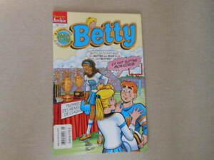 """9 B""""D"""" de BETTY pour 5.00$"""