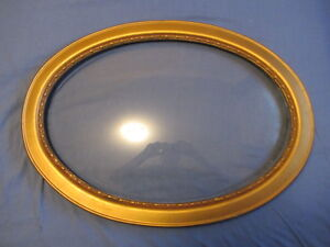 Assorted Antique Oval Frames    -Priced individually