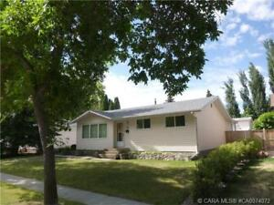 Home for Rent in Camrose