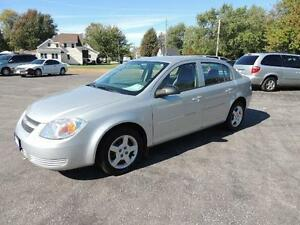 2007 Chevrolet Cobalt LS Chatham Best Buy Sedan