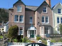 1 bedroom flat in Abbey Road, Llandudno, LL30 (1 bed)