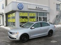 2014 Volkswagen Jetta Sedan 1.8T Highline