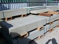 6 inches Gravel Board - BULK PACKAGE OF 12.