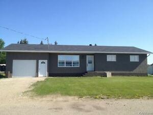 Spacious, well built and inviting 4 BR home in Shoal Lake MB!