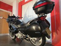 Honda NT 700 VA8 Deauville