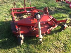 2006 Caroni 5' Finishing Mower