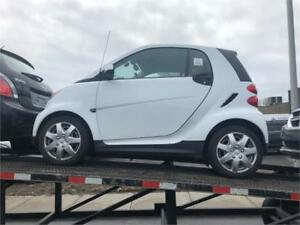 2013 smart fortwo Pure-FULL-AUTOMATIQUE-CUIR