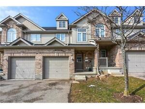 Great Home Backing onto Greenspace!!!