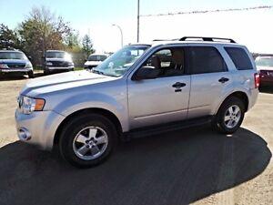 2012 Ford ESCAPE XLT For Sale Edmonton