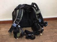 Old Seac Sub Pro 2000 BCD for sale