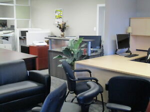 Office Furniture and Equipment New and Used Open to the Public Peterborough Peterborough Area image 1