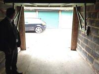 Storage / Lock-Up Garage / Maidenhead Station Parking To Let