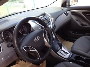 2011 Hyundai Elantra L Sedan Kitchener / Waterloo Kitchener Area image 4