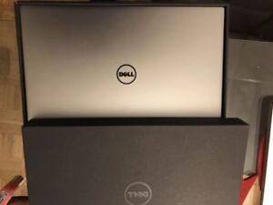 Dell xps 13'' 9350 QHD infinity display Touch.
