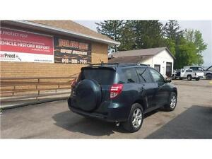 2009 Toyota RAV4 ****4WD**** ONLY 154 KMS*****4 CYLINDER****** London Ontario image 2