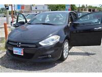 2013 Dodge Dart LIMITED, WEEKLY/MONTHLY PAYMENTS, APPLY ONLINE