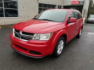 2014 Dodge Journey SE Plus 7 PASS 4 CLY 49,000 KM(GARANTIE 1 ANS