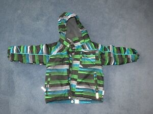 2T Etirel Winter Coat & Snow Pants