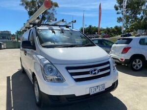 2016 Hyundai iLOAD TQ3-V Series II MY17 White 5 Speed Automatic Van Lilydale Yarra Ranges Preview