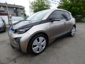 2015 BMW I3 MEGA WORLD RANGE EXTENDER (NAVI, BT, FULL, GARANTIE)