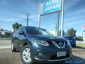 2014 NISSAN X-TRAIL ST-L 7 SEAT SUV Kenwick Gosnells Area Preview