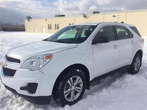 2011 Chevy Equinox 2.4L AWD