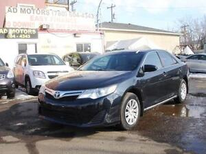 """""""CHEAPEST 2012 TOYOTA CAMRY LE """" NO ACCIDENT """" LOW KMS """" AUTO.."""