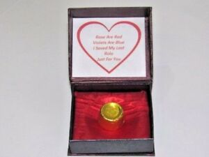 My Last Rolo Love Forever Romantic Mother day  Valentines Birthday Special Gift