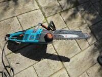 Gardena Electric Chainsaw