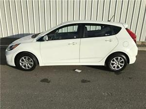 2014 Hyundai Accent GL LOW KMS, HEATED SEATS, BLUETOOTH LOTS MO
