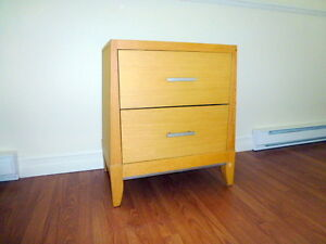 Dresser or End Table