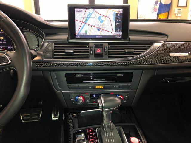 Image 5 Voiture American used Audi S6 2013