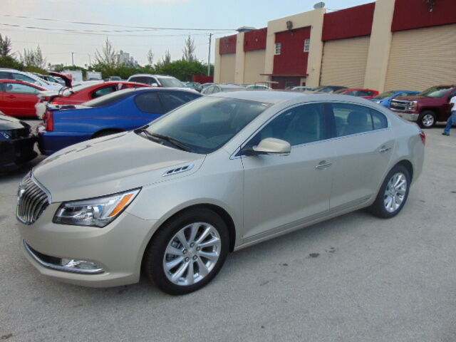 Buick : Lacrosse $12,000 OFF $12,000 OFF MSRP *2014 LACROSSE 1-SL HEATED LEATHER - V6 -